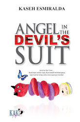 Angel In The Devil's Suit