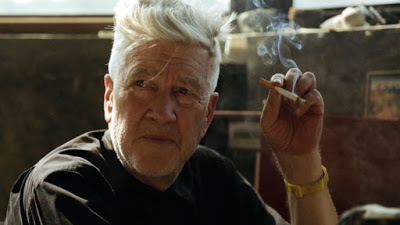 DAVID LYNCH: THE ART LIFE***