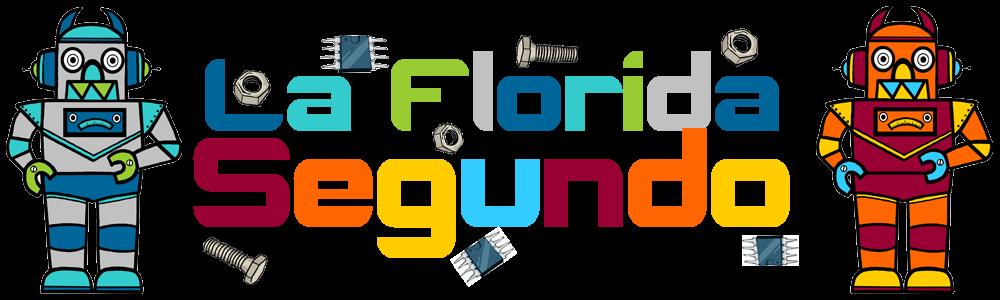 El blog de segundo del CEIP La Florida de El Puerto de Santa María
