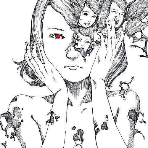 [Album] 玉手初美 – 細胞 (2015.07.08/MP3/RAR)