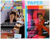 Paper Shopping Papicolor