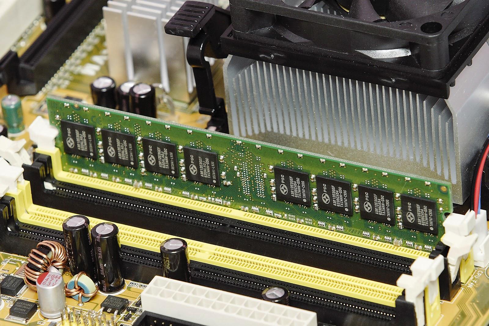 الرام RAM
