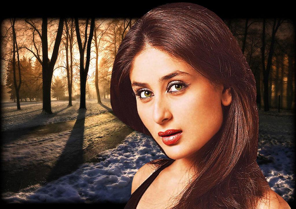 kareena kapoor background image