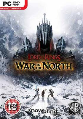 Free Download Lord of the Rings War in the North Full Version