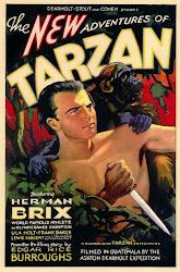 Las nuevas aventuras de Tarzán (1935) Descargar y ver Online Gratis