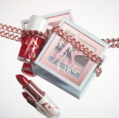 MAC RiRi Hearts Holiday (Christmas) Collection 2013