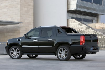 2014 cadillac escalade ext. Cars Review. Best American Auto & Cars Review