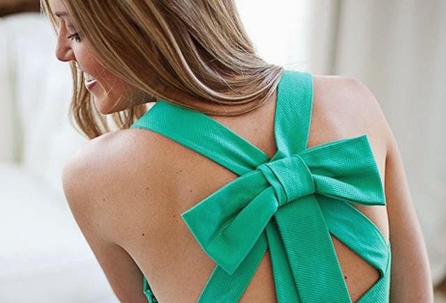 lazo invitadas elegantes bow