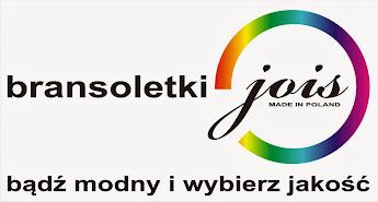 JOIS - polskie bransoletki szydełkowo-koralikowe