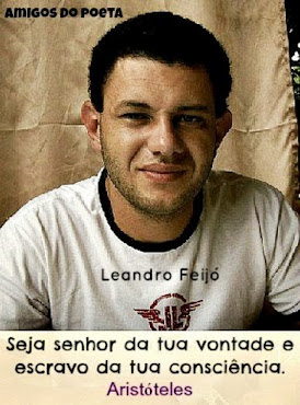 Leandro Feijó