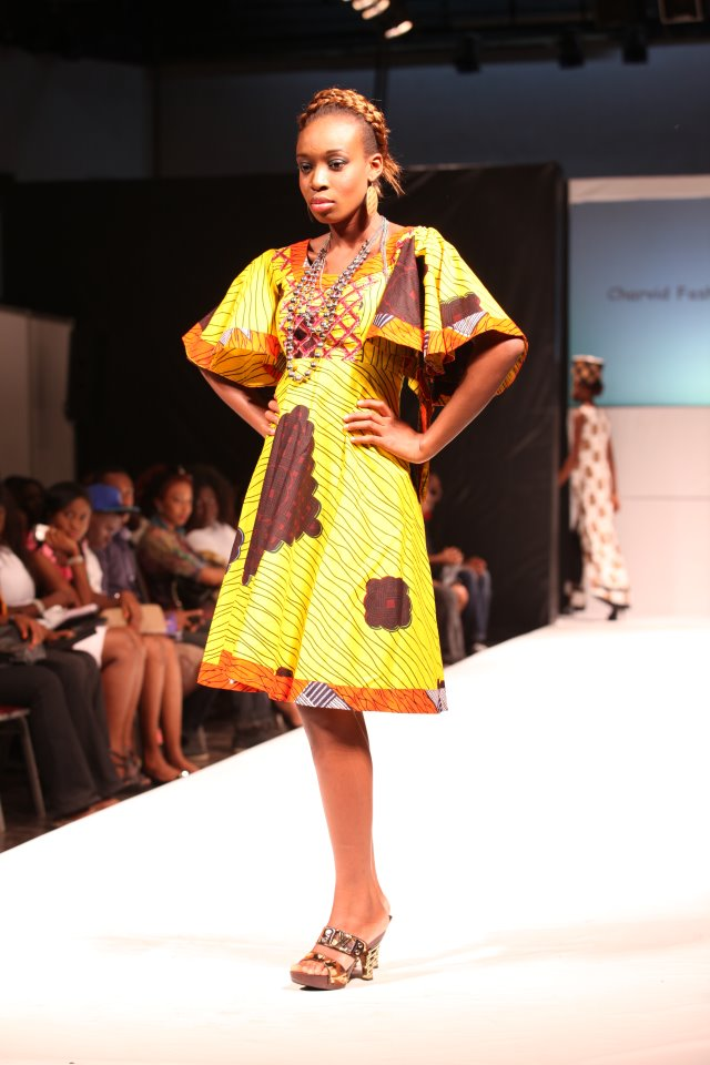 Welcome To Styleafrique Pictures From Nigeria Fashion Week 2011 Charvid Fashions N Styles