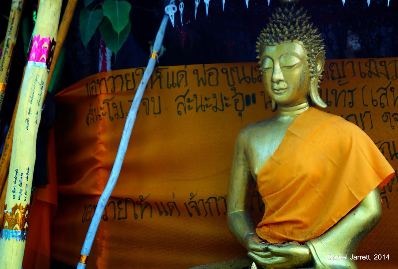 Wat Chang Kham Chiang Mai
