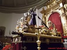 Via Crucis Año de la Fe.