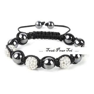 Le bracelet Shamballan, accessoire incontournable de cet été