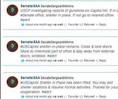Twitter Luncurkan Peringatan Darurat di Inggris dan Irlandia