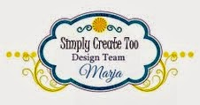 Designing for Simply Create Too