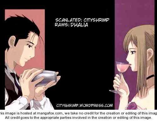 Bartender chap 23 Trang 26 - Mangak.info