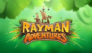 Yeni Rayman Adventures Oyunu Geliyor