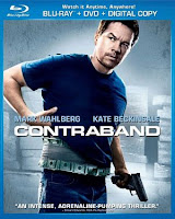 Download Contraband (2012) BluRay 720p 700MB Ganool
