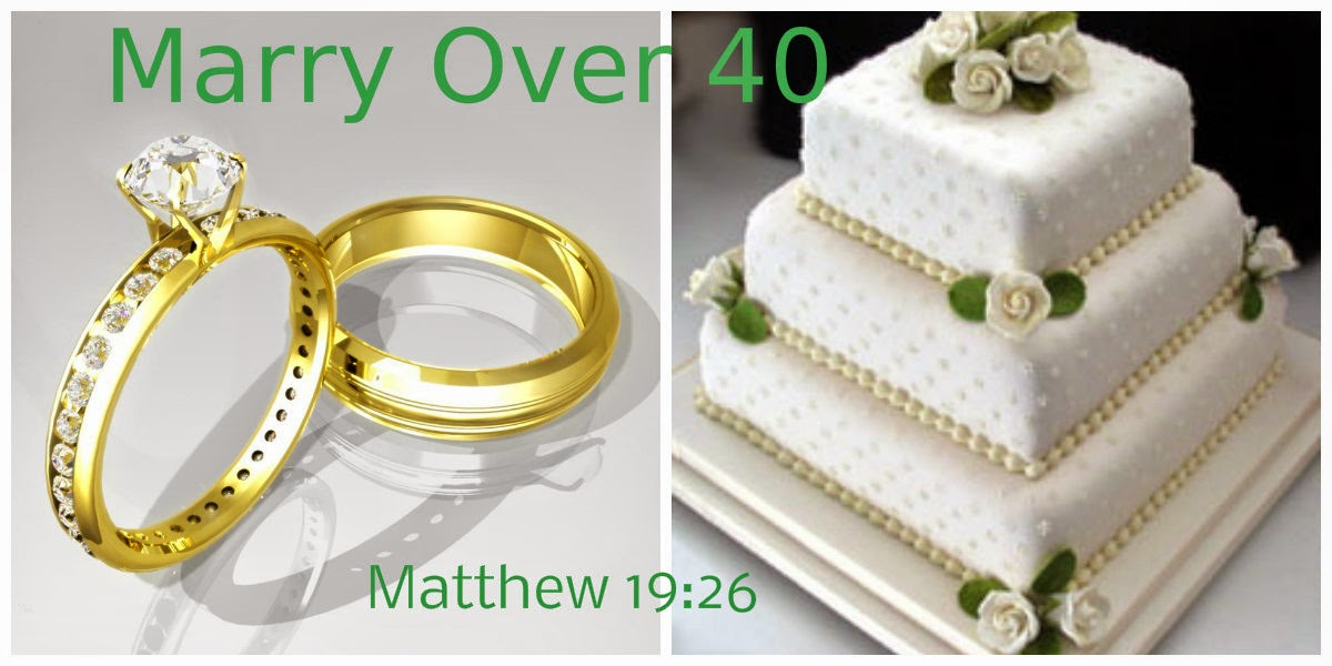 Marry Over 40