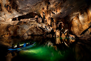 palawan puerto princesa underground river