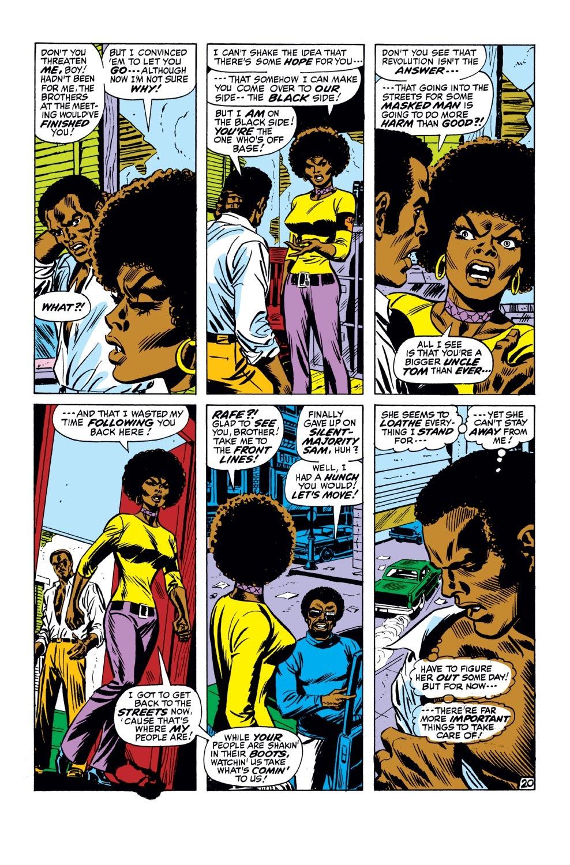 Captain America (1968) Issue #143 #57 - English 21