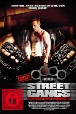 Street Gangs – Show No Mercy