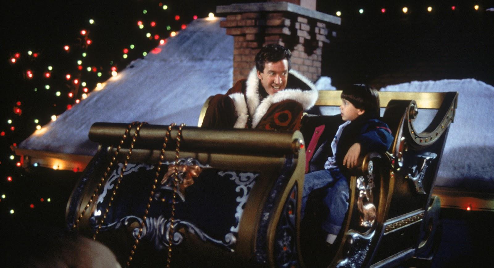 Vaya Santa Claus, navidad, el zorro con gafas