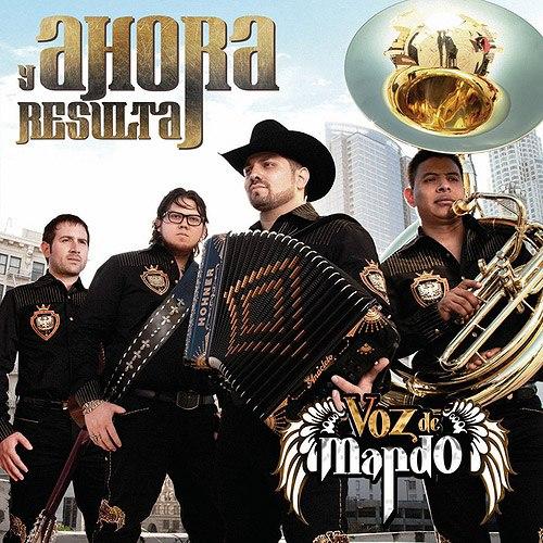 Voz De Mando - Muchacho De Campo (Promo 2012)