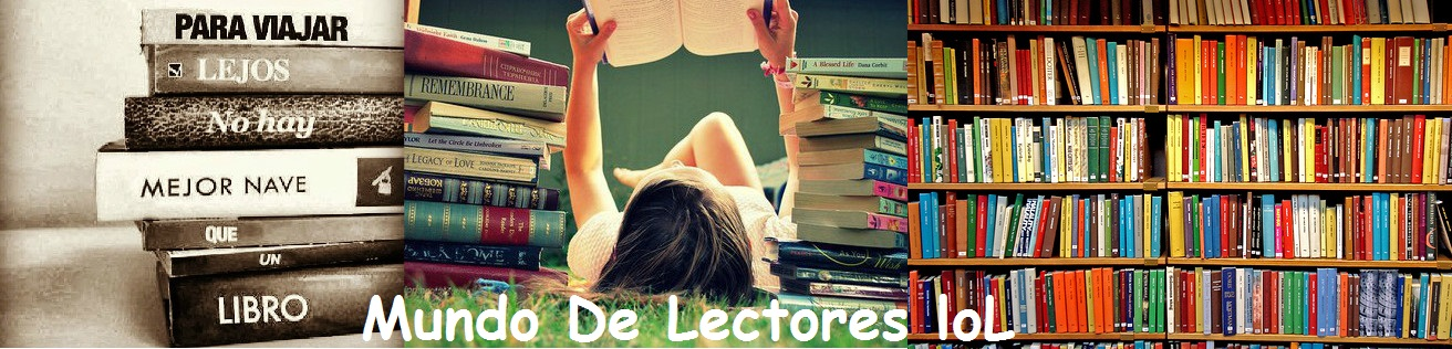 Mundo De Lectores loL