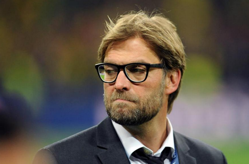 Klopp : maybe somebody I will come to England