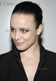 Celebrity Rachel McAdams Hairstyles