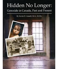 Libro  de Kevin Annett