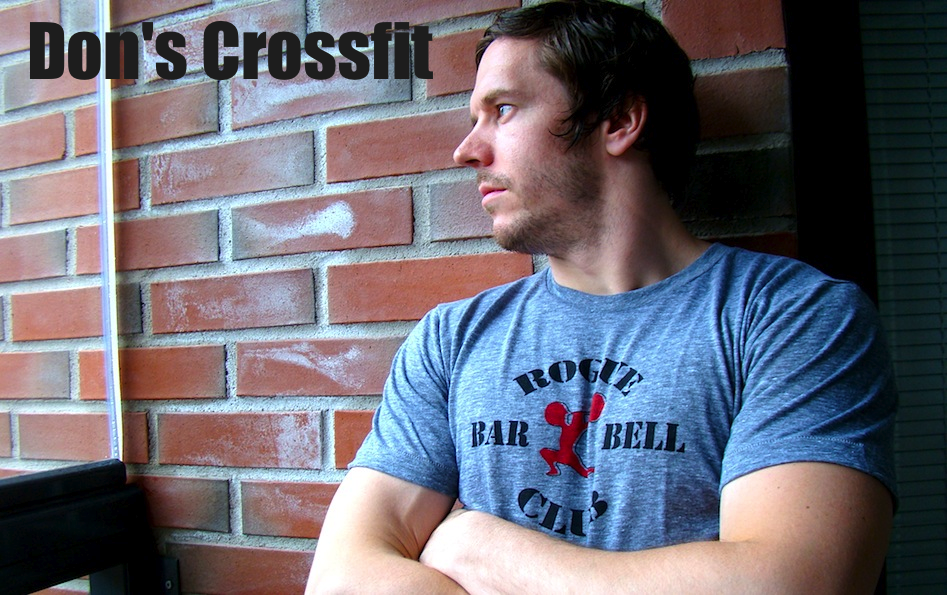 Don's Crossfit