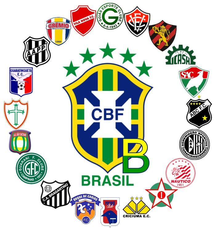 Assistir Campeonato Brasileiro Série B Ao Vivo - Brasileirão Série B