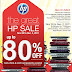 MSI-ECS Great HP Laptop Sale Promo - Get Gadgets At Up to 80% Off! Including Belkin iPod and iPad Accessories, Acer Projectors, Among Others!