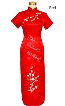 Tradisional Pakaian Tradisional Kaum Cina
