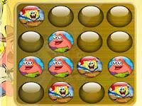 SpongeBob Memory Balls