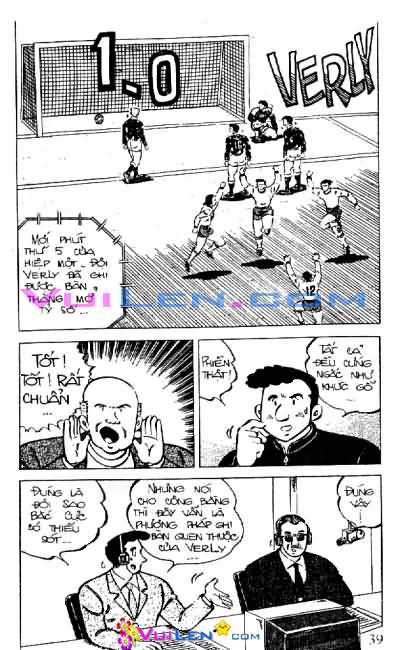Jindodinho - Đường Dẫn Đến Khung Thành III  Tập 40 page 39 Congtruyen24h