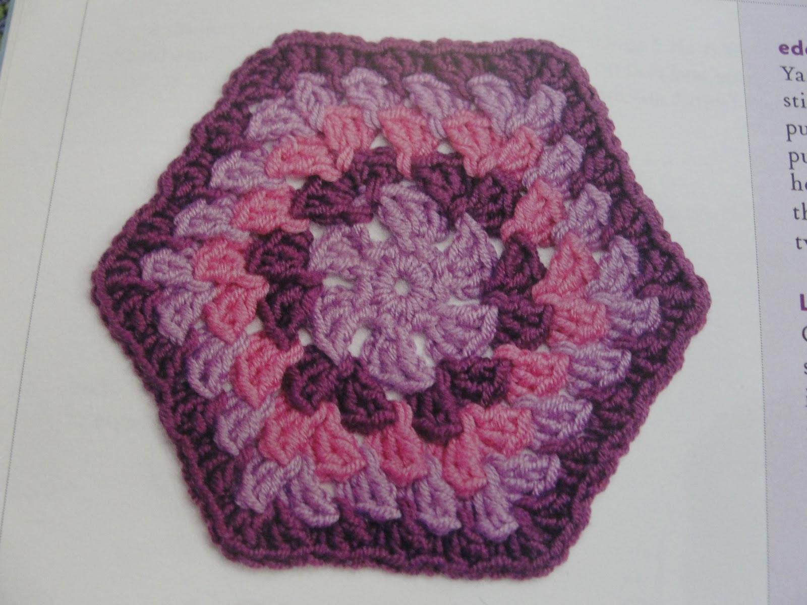 Famoso Otomana Patrón De Crochet Libre Inspiración - Patrón de ...