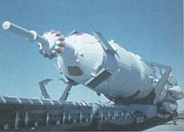 ¿Y si los soviéticos hubiesen sido los primeros en llegar a la Luna? 136