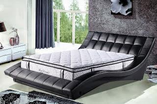 جديد غرف النوم العصرية