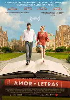 descargar Amor y Letras, Amor y Letras latino, ver online Amor y Letras