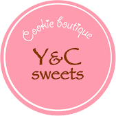 Y&Csweets WEBSITE