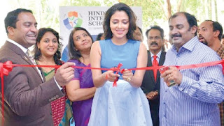 Hindustan International School Opens at Karapakkam
