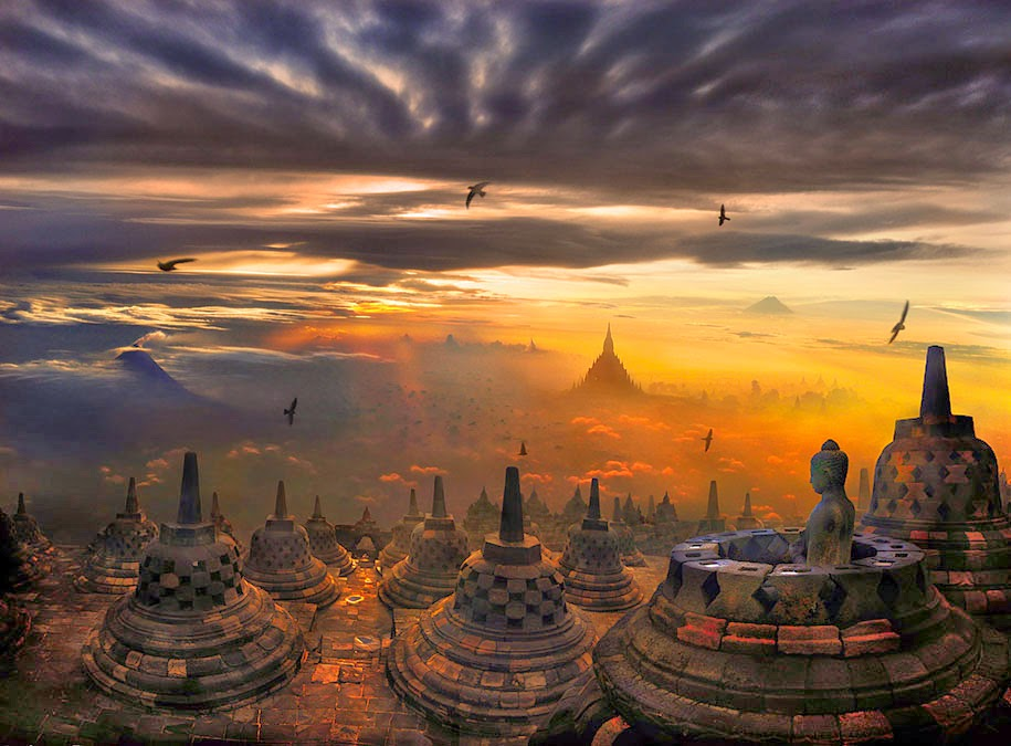 asia travel photography weerapong chaipuck