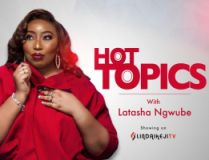 Hot Topics with Latasha