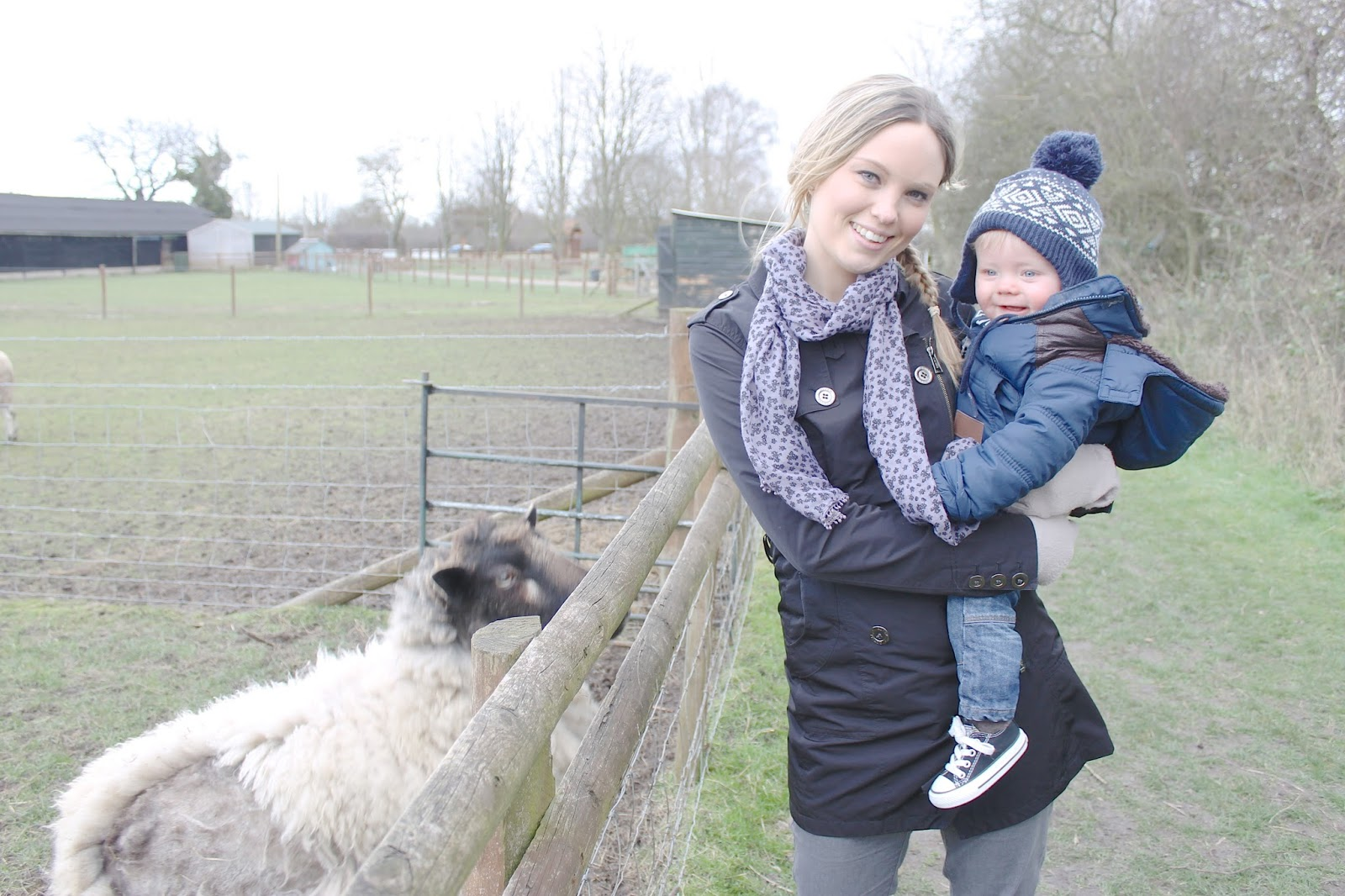 bucks goat centre, farm, farm for babies