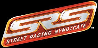 SRS Sreet Racing Syndicate PC