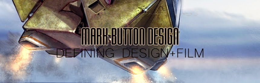 Mark Button Design